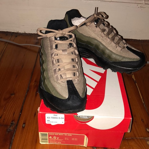 Nike Shoes - Nike Air Max '95 Sneakers